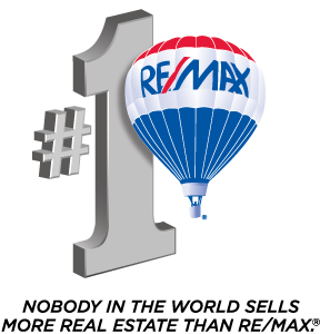 RE/MAX Above the Crowd!