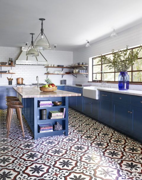 patterned_floor_kitchen